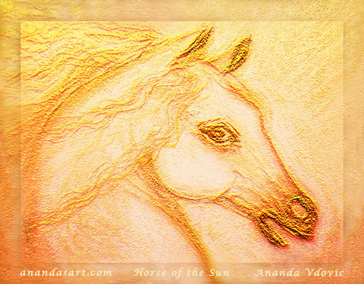 Horse of the Sun 1