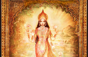 Lakshmi, Goddess of Prosperity