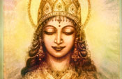 Blissful Devi