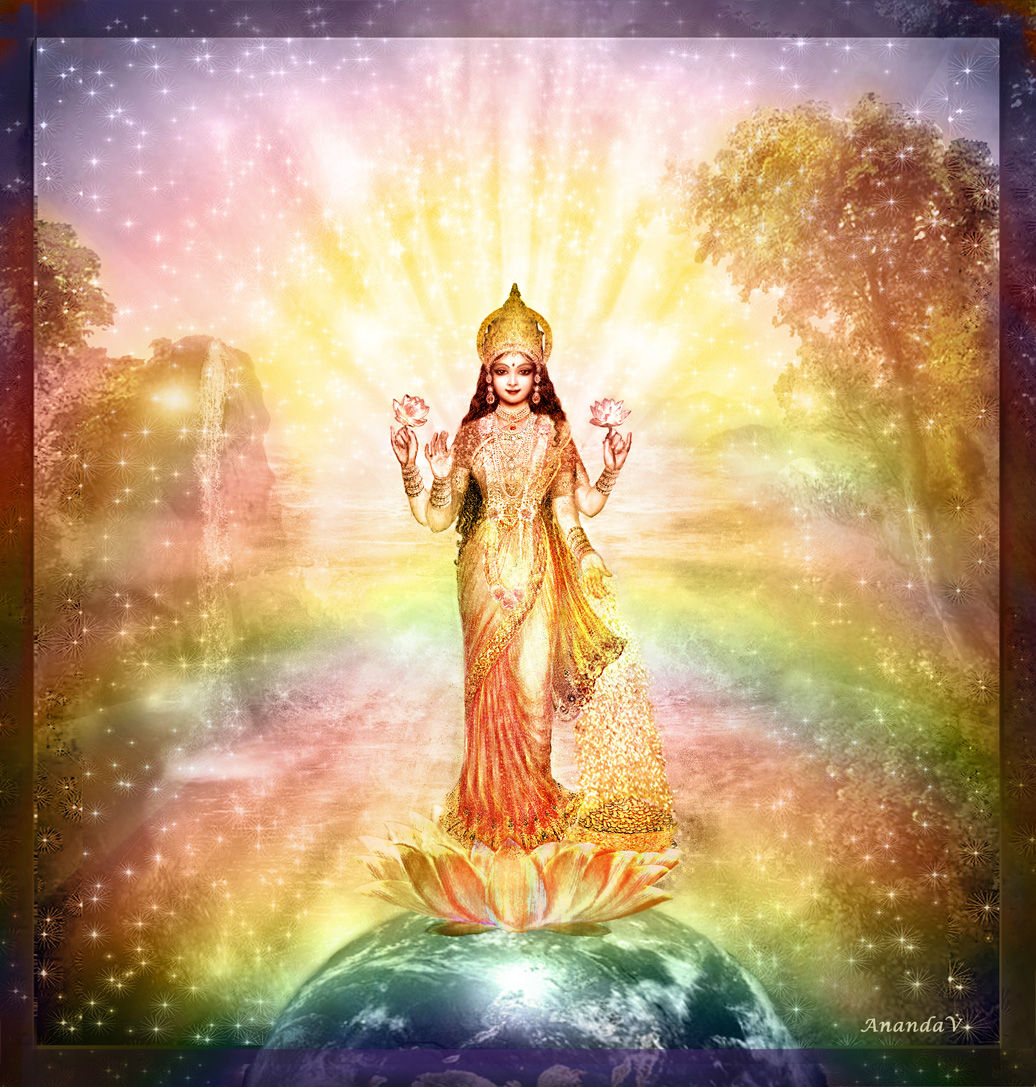 Peace and Prosperity on Earth