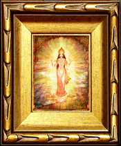 Lakshmi, Goddess of Abundance